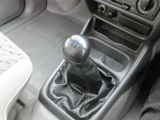 2005 Mazda Bravo B2600 DX 4x2 Titanium 5 Speed Manual Cab Chassis
