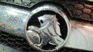 2010 Holden Captiva CG MY10 SX AWD Ironite 5 Speed Sports Automatic Wagon