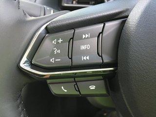 2018 Mazda 3 BN5236 SP25 SKYACTIV-MT Soul Red 6 Speed Manual Sedan
