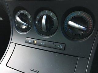 2011 Mazda 3 BL10F2 Neo Activematic Red/Black 5 Speed Sports Automatic Sedan