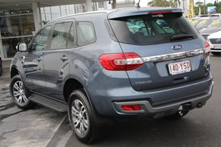 2018 Ford Everest UA II 2019.00MY Trend 4WD Blue 6 Speed Sports Automatic Wagon.