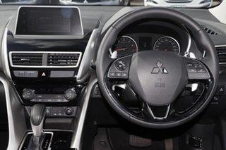 2018 Mitsubishi Eclipse Cross YA MY18 LS 2WD Grey 8 Speed Constant Variable Wagon