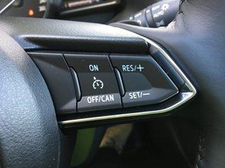 2019 Mazda 3 BN5278 Maxx SKYACTIV-Drive Sport Sonic Silver 6 Speed Sports Automatic Sedan