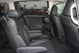 2019 Honda Odyssey RC MY19 VTi-L Platinum White 7 Speed Constant Variable Wagon