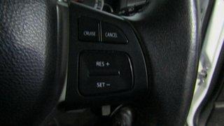 2014 Suzuki Swift FZ MY14 GL White 4 Speed Automatic Hatchback