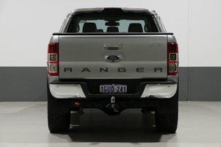 2015 Ford Ranger PX MkII XLT 3.2 (4x4) Aluminium 6 Speed Automatic Dual Cab Utility