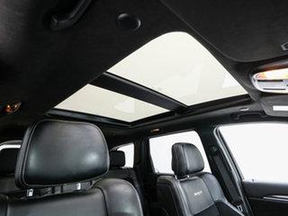 2015 Jeep Grand Cherokee WK MY15 SRT 8 (4x4) Black 8 Speed Automatic Wagon