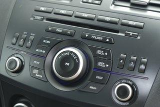 2012 Mazda 3 BL10F2 MY13 Maxx Sport Silver 6 Speed Manual Hatchback