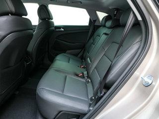 2018 Hyundai Tucson TLE2 MY18 Highlander R-Series (AWD) White Sand 6 Speed Automatic Wagon