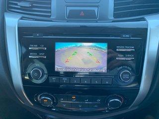 2018 Nissan Navara D23 S3 SL Silver 7 Speed Sports Automatic Utility