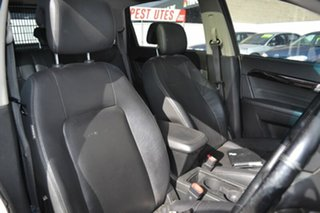 2015 Holden CAPTIVA-7 CG MY15 LTZ 4WD LTZ 7 White Automatic Wagon