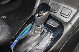 2017 Holden Astra BL MY17 LTZ White 6 Speed Sports Automatic Sedan