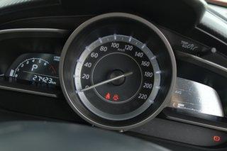 2016 Mazda CX-3 DK2W7A Maxx SKYACTIV-Drive Soul Red 6 Speed Sports Automatic Wagon