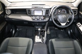 2018 Toyota RAV4 ASA44R MY18 GX (4x4) Black 6 Speed Automatic Wagon
