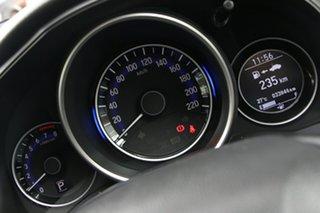 2015 Honda Jazz GF MY15 VTi-S Yellow 1 Speed Constant Variable Hatchback