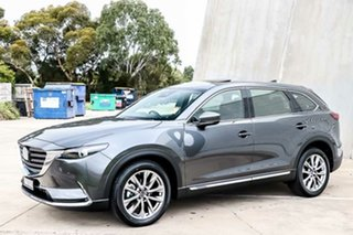 2019 Mazda CX-9 TC Azami SKYACTIV-Drive Machine Grey 6 Speed Sports Automatic Wagon.