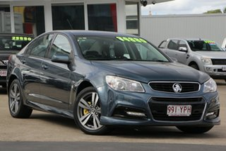 2013 Holden Commodore VF MY14 SS Karma 6 Speed Sports Automatic Sedan.