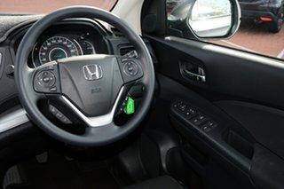 2015 Honda CR-V RM Series II MY16 VTi Grey 6 Speed Manual Wagon