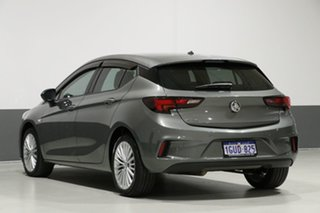 2017 Holden Astra BK MY17 R Grey 6 Speed Automatic Hatchback