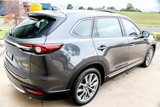 2019 Mazda CX-9 TC Azami SKYACTIV-Drive Machine Grey 6 Speed Sports Automatic Wagon