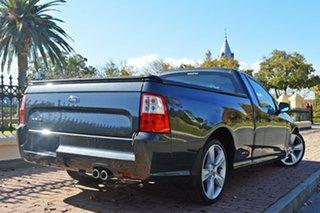 2009 Ford Falcon FG XR8 Ute Super Cab Grey 6 Speed Sports Automatic Utility.