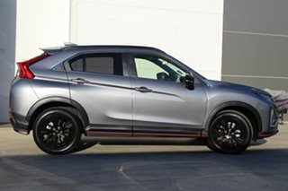 2019 Mitsubishi Eclipse Cross YA MY19 ES BLACK EDN Titanium 8 Speed Continuous Variable.