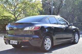 2013 Mazda 3 BM5276 Maxx SKYACTIV-MT Black 6 Speed Manual Sedan.