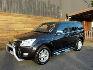 2010 Great Wall X240 CC6460KY Black 5 Speed Manual Wagon