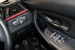 2015 BMW 316i F30 MY15 Sport Line Black 8 Speed Automatic Sedan