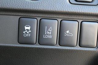 2019 Mitsubishi Triton MR MY19 GLX+ Graphite Grey 6 Speed Automatic