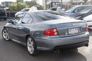 2004 Holden Monaro V2 Series III CV8 Odyssey 6 Speed Manual Coupe.