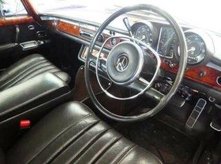 1971 Mercedes-Benz 600 W100 Grand LWB Champagne 4 Speed Automatic Sedan