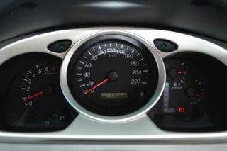 2006 Toyota Kluger MCU28R Upgrade CV (4x4) Silver 5 Speed Automatic Wagon