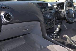 2012 Mazda BT-50 UP0YF1 XTR 4x2 Hi-Rider Black 6 Speed Manual Utility
