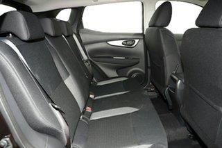 2018 Nissan Qashqai J11 Series 2 ST X-tronic Nightshade 1 Speed Constant Variable Wagon
