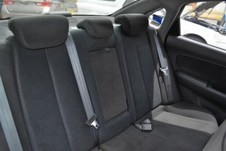 2009 Hyundai Elantra HD MY10 SLX Grey Automated Sedan