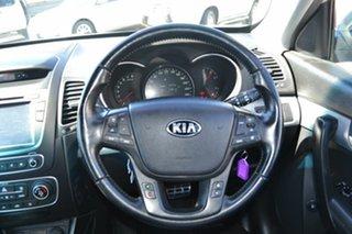 2014 Kia Sorento XM SLi Silver Automatic Wagon