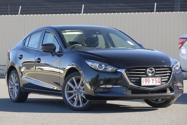 Demo Mazda 3 BN5236 SP25 SKYACTIV-MT, MAZDA3 M 6MAN SEDAN SP25