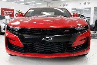 2019 Chevrolet Camaro MY19 2SS Red Hot 6 Speed Manual Coupe