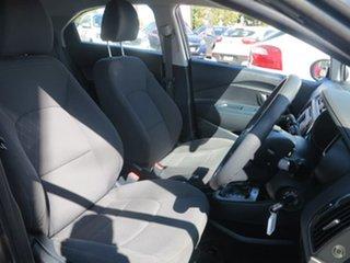 2016 Kia Rio UB MY16 S Grey 4 Speed Sports Automatic Hatchback