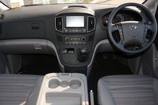 2019 Hyundai iLOAD TQ4 MY19 Creamy White 6 Speed Manual Van.