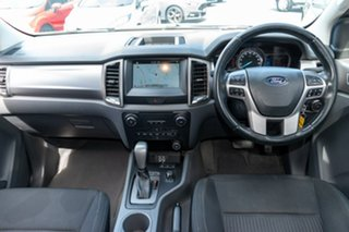 2016 Ford Ranger PX MkII XLT Double Cab 6 Speed Sports Automatic Utility