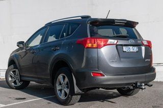 2015 Toyota RAV4 ZSA42R GXL 2WD Grey 7 Speed Constant Variable Wagon