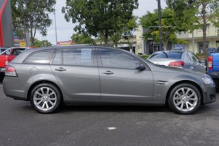 2010 Holden Berlina VE II Sportwagon Grey 6 Speed Sports Automatic Wagon.