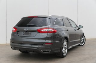 2017 Ford Mondeo MD 2018.25MY Titanium PwrShift 6 Speed Sports Automatic Dual Clutch Wagon