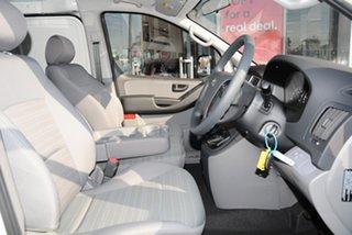 2019 Hyundai iLOAD TQ4 MY19 Creamy White 6 Speed Manual Van
