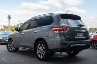 2015 Nissan Pathfinder R52 MY15 ST X-tronic 2WD 1 Speed Constant Variable Wagon Hybrid.