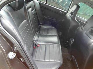 2012 Mitsubishi Lancer CJ MY12 Evolution MR Black 6 Speed Direct Shift Sedan