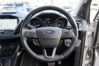 2017 Ford Escape ZG Titanium PwrShift AWD 6 Speed Sports Automatic Dual Clutch Wagon