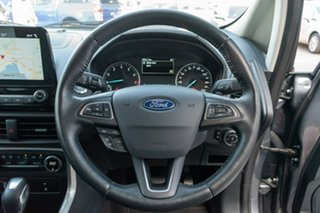 2017 Ford Ecosport BL Titanium 6 Speed Automatic Wagon